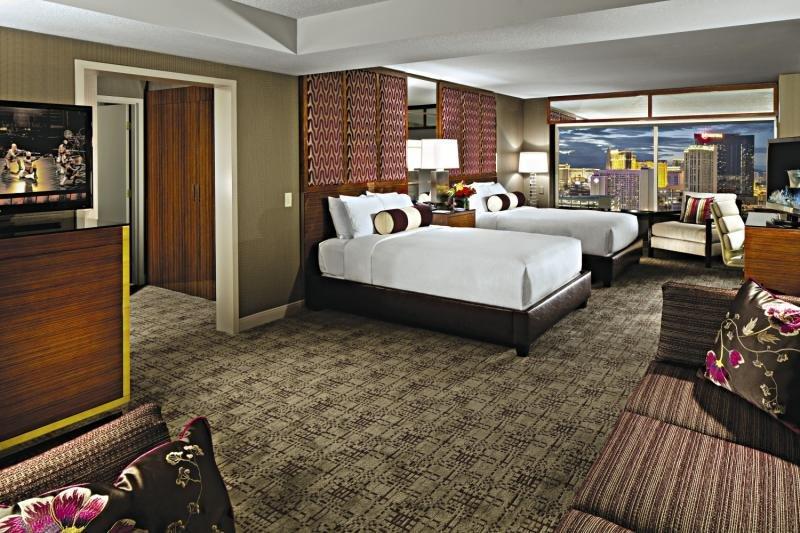 Mgm Grand Hotel & Casino Wohnbeispiel
