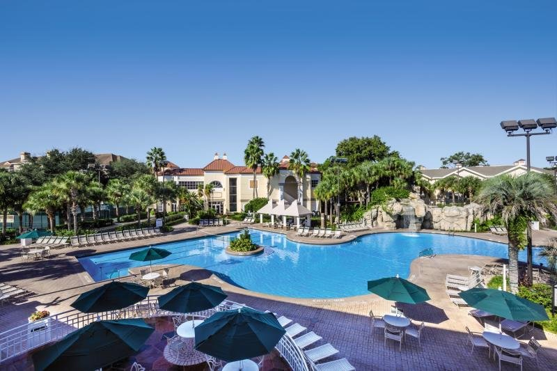 Sheraton Vistana Resort Villas, Lake Buena Vista/Orlando Pool