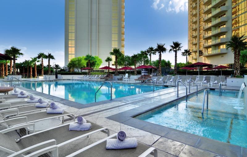 Mgm Grand Hotel & Casino Pool
