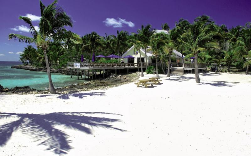 Bluff House Beach Strand