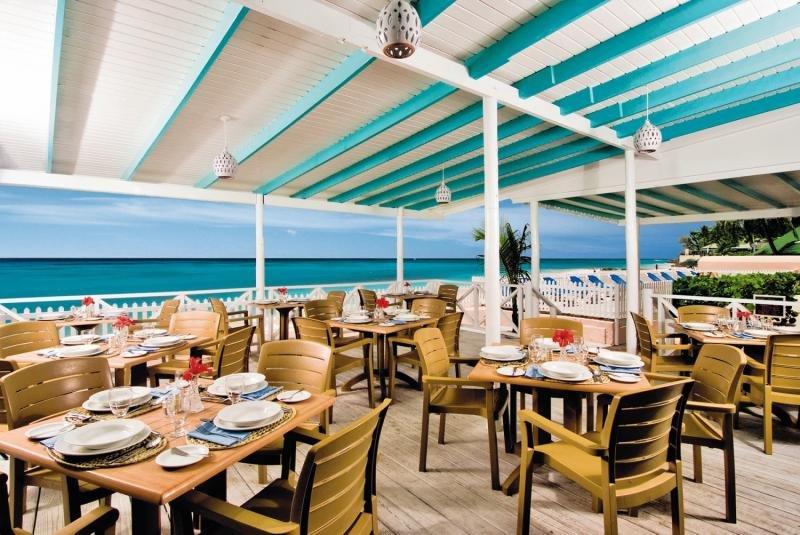 Butterfly Beach Restaurant