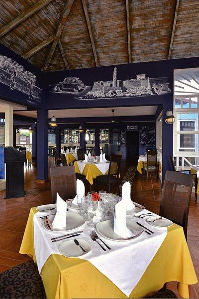 Iberostar Mojito Restaurant