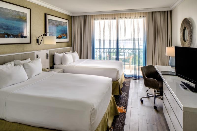 Hilton Barbados Wohnbeispiel