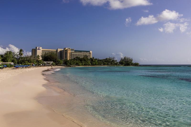 Hilton Barbados Strand
