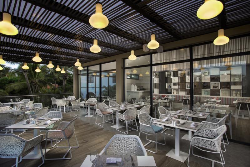 Catalonia Royal La Romana Restaurant