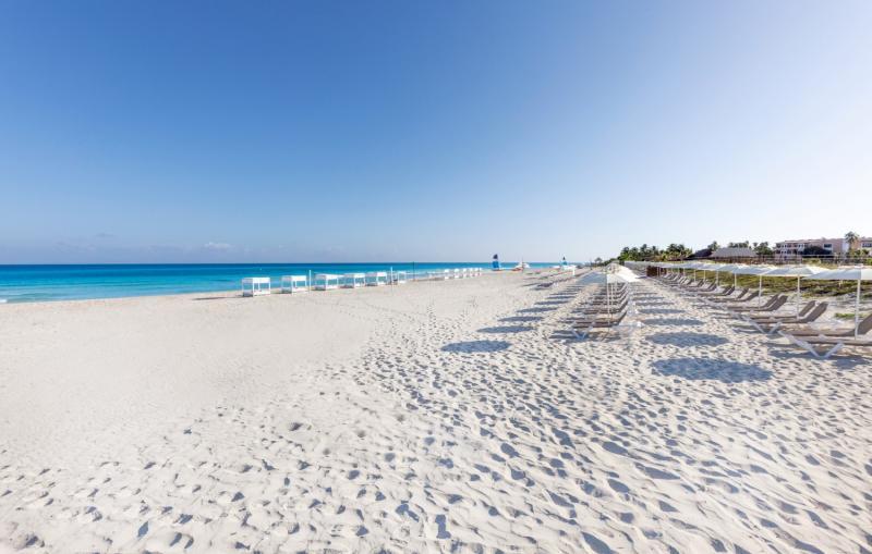 Melia Internacional  Strand