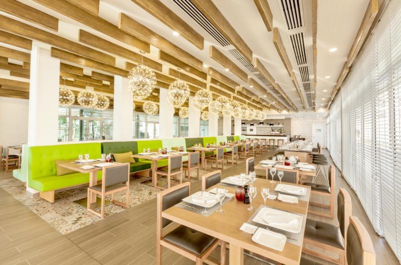 Melia Internacional  Restaurant