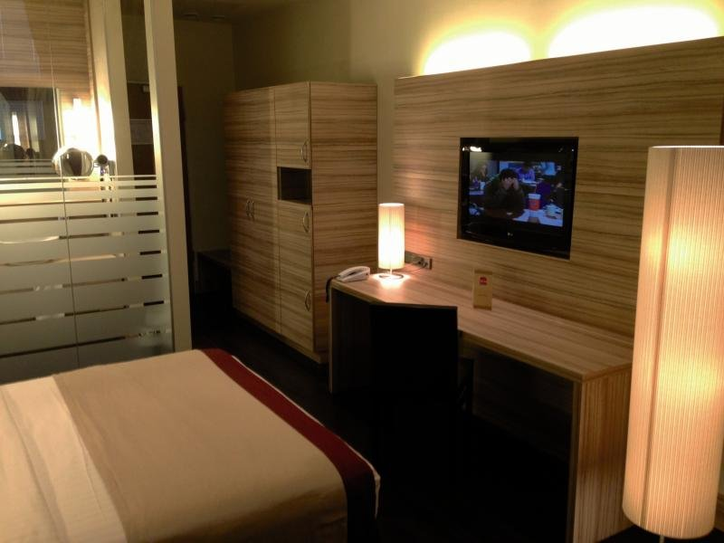 Star Inn Hotel Premium Wien Hauptbahnhof, by Quality Wellness