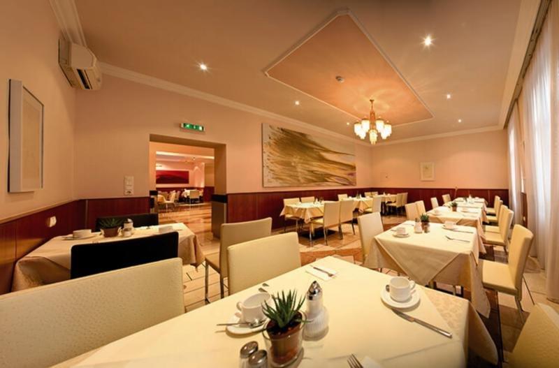 Der Wilhelmshof Restaurant