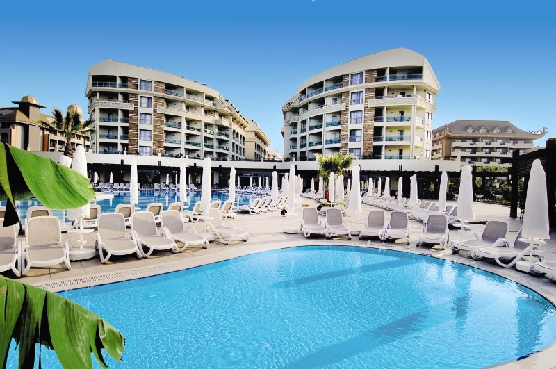 Seamelia Beach Resort & Spa Außenaufnahme