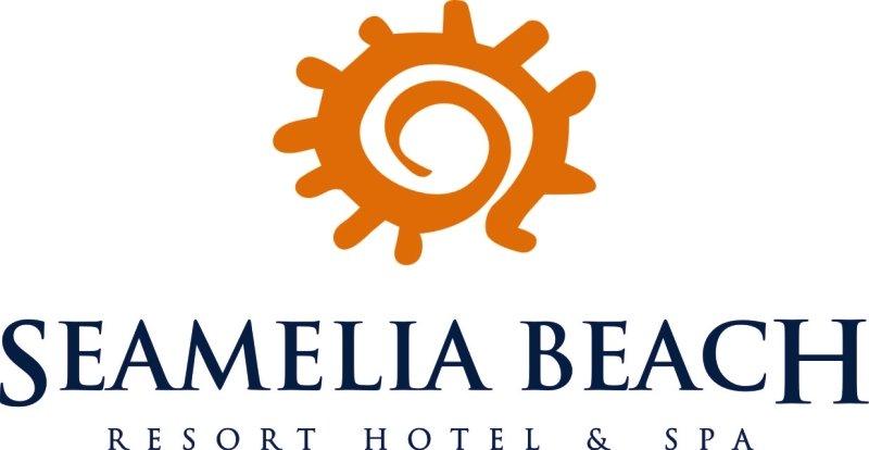 Seamelia Beach Resort & Spa Logo