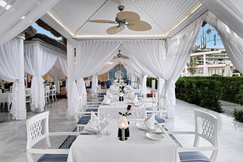Maxx Royal Belek Golf Resort Terrasse