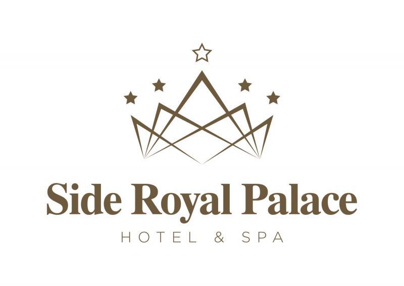 Side Royal Palace Hotel & Spa Landkarte