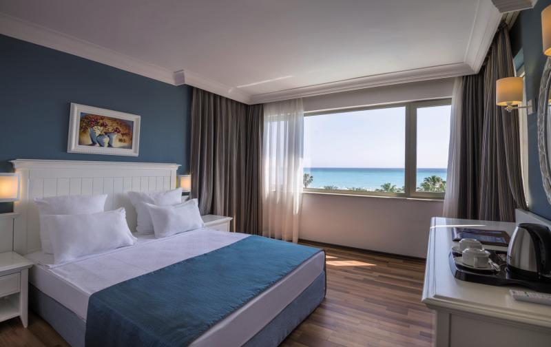 Terrace Beach Resort Wohnbeispiel