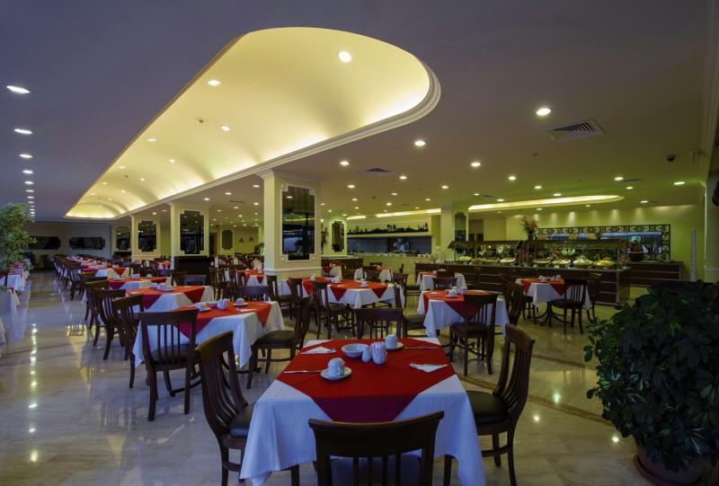 Miramare Queen Restaurant