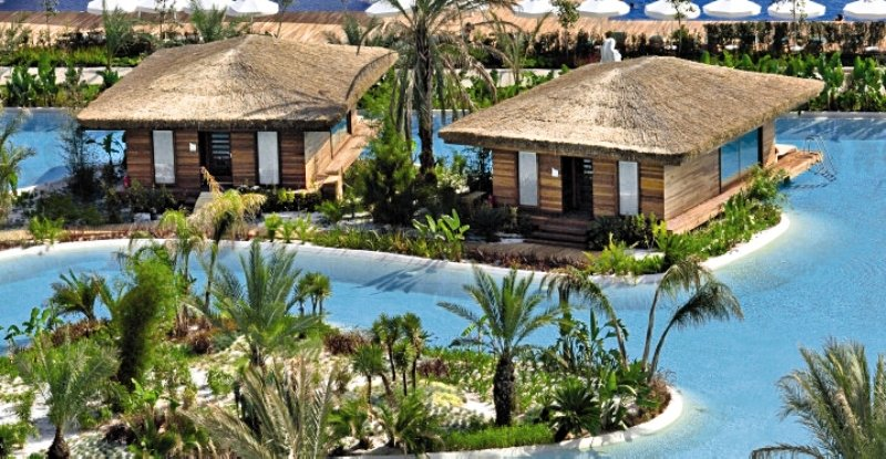 Maxx Royal Belek Golf Resort Pool