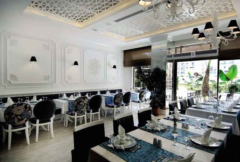 Seamelia Beach Resort & Spa Restaurant