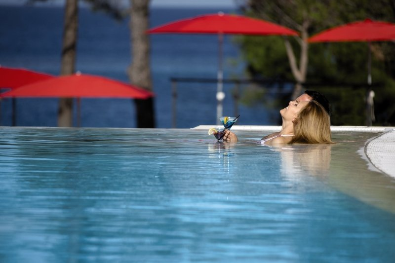 Zelena Laguna Resort - Laguna Parentium Pool