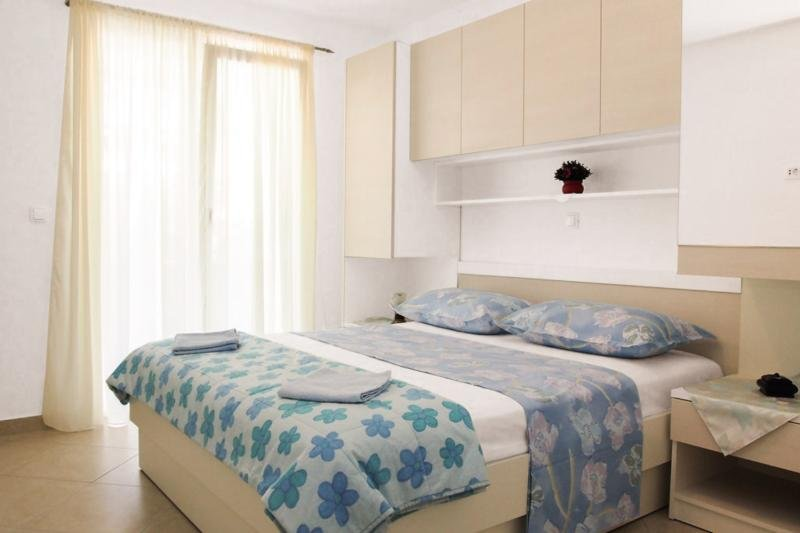 Vuleta Private Studio Apartments Wohnbeispiel