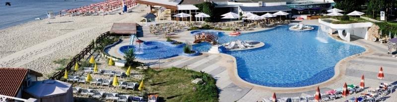Gergana Pool