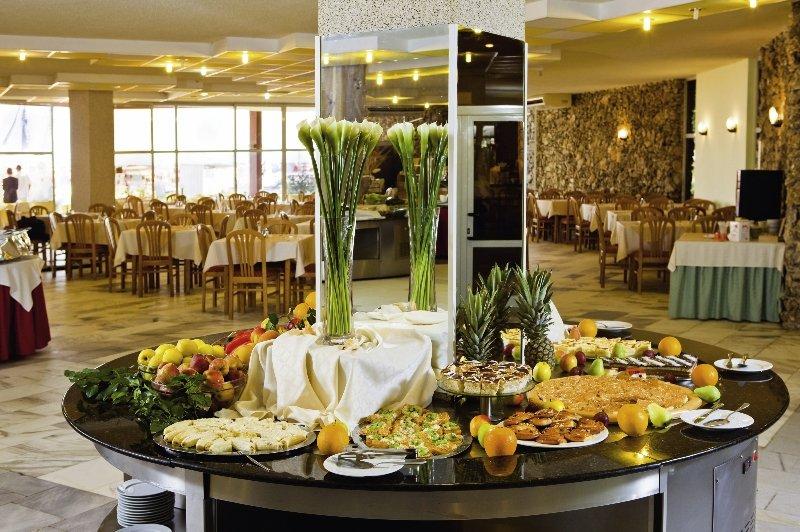 Gergana Restaurant