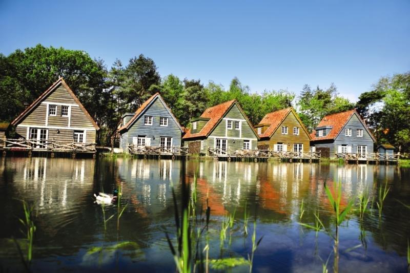 Efteling Village Bosrijk Pool