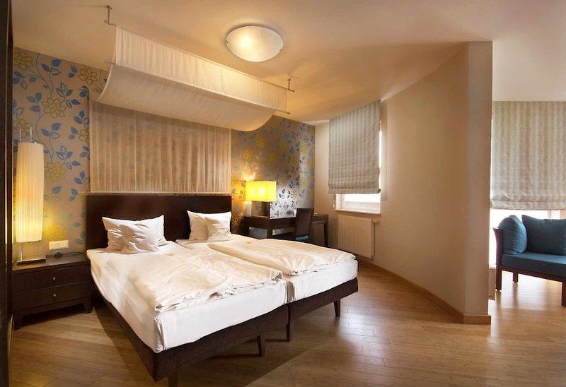 Das Ahlbeck Hotel & Spa Wohnbeispiel