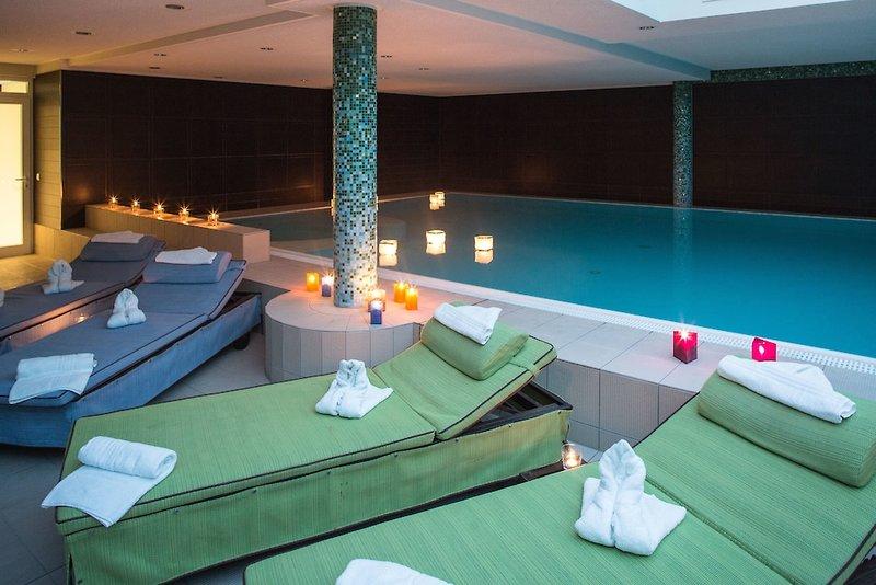 Das Ahlbeck Hotel & Spa Wellness