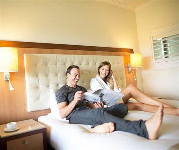 Novotel Barossa Valley Resort Wellness