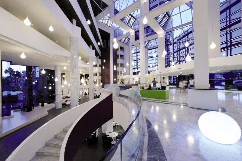 Occidental Lanzarote Playa Lounge/Empfang