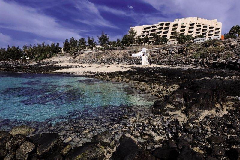Occidental Lanzarote Playa Strand