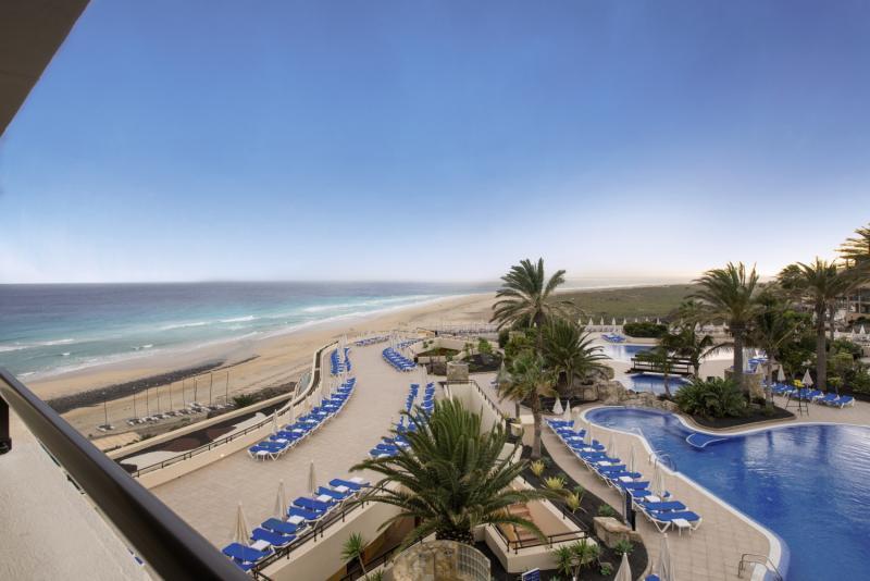 Iberostar Playa Gaviotas Strand