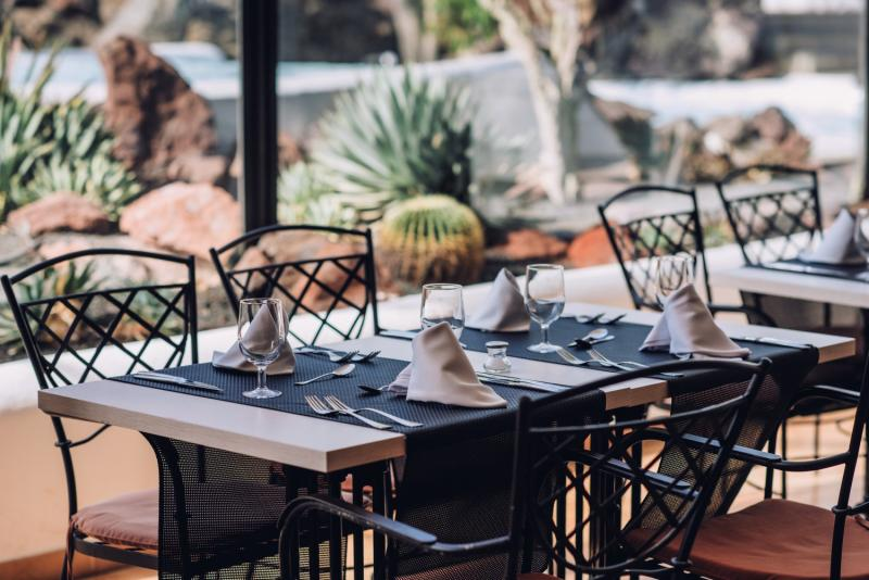 IBEROSTAR La Bocayna Village Restaurant