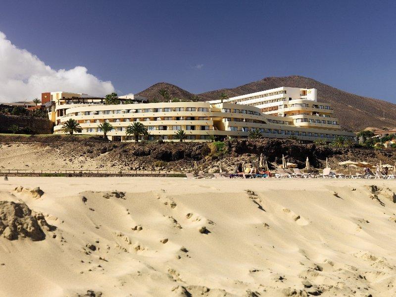 Iberostar Playa Gaviotas Außenaufnahme