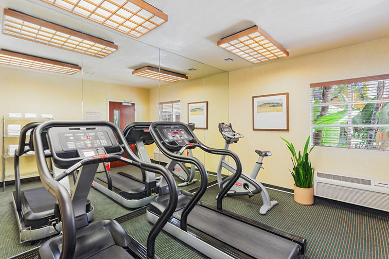 Residence Inn by Marriott Anaheim Maingate Sport und Freizeit