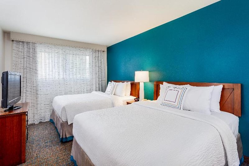 Residence Inn by Marriott Anaheim Maingate Wohnbeispiel