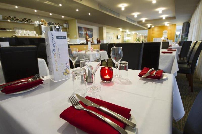 Mounts Bay Waters Restaurant