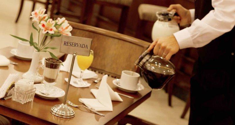 Scala Buenos Aires by Cambremon Restaurant