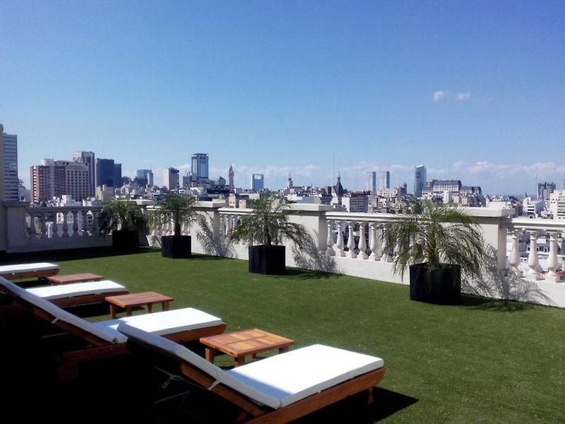 Scala Buenos Aires by Cambremon Garten