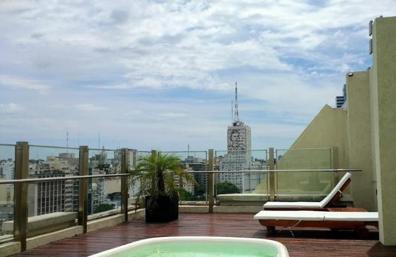 Scala Buenos Aires by Cambremon Wellness