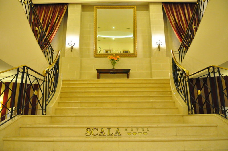 Scala Buenos Aires by Cambremon Lounge/Empfang