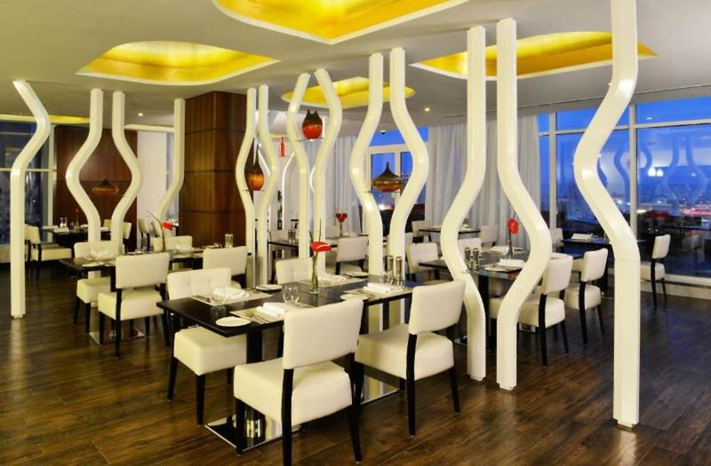 Swiss-Belhotel Seef Restaurant