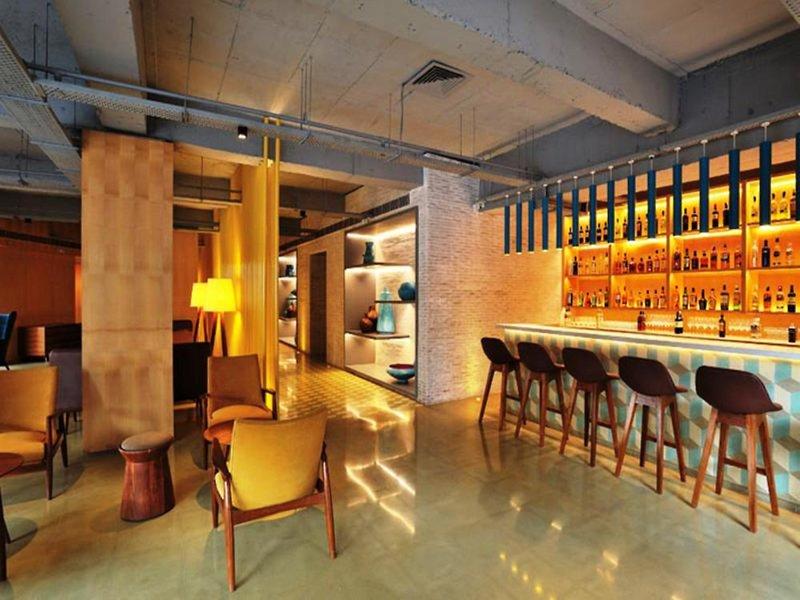 Anya Gurgaon Bar