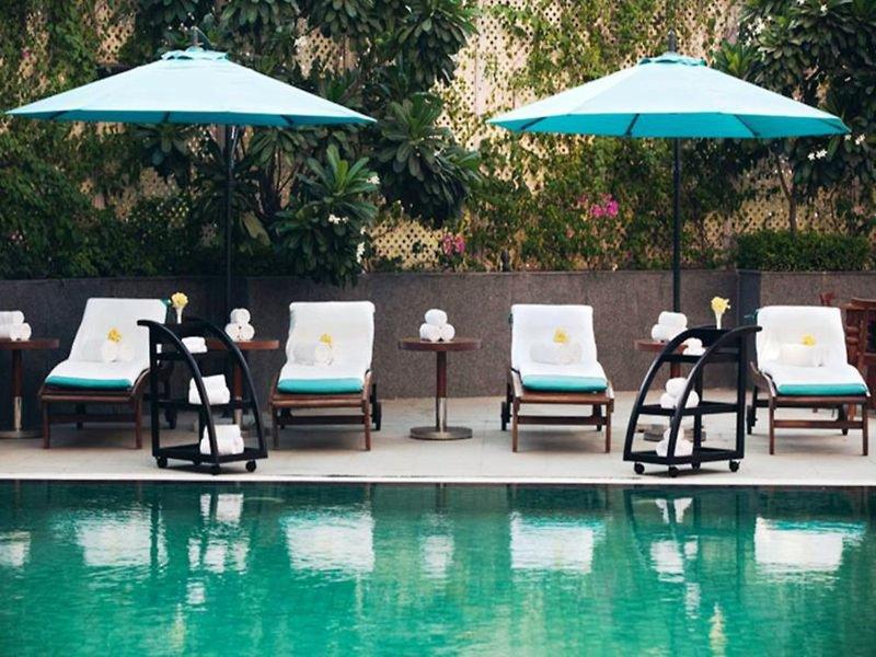 Anya Gurgaon Pool