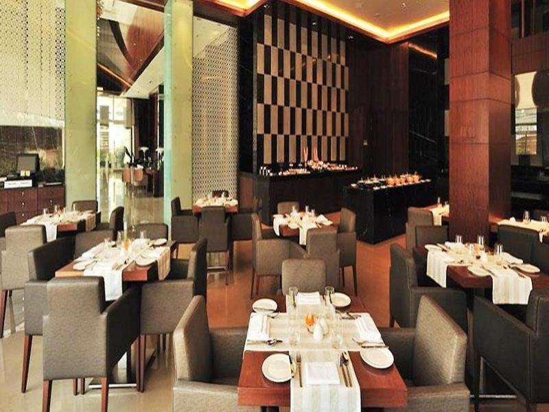 Anya Gurgaon Restaurant