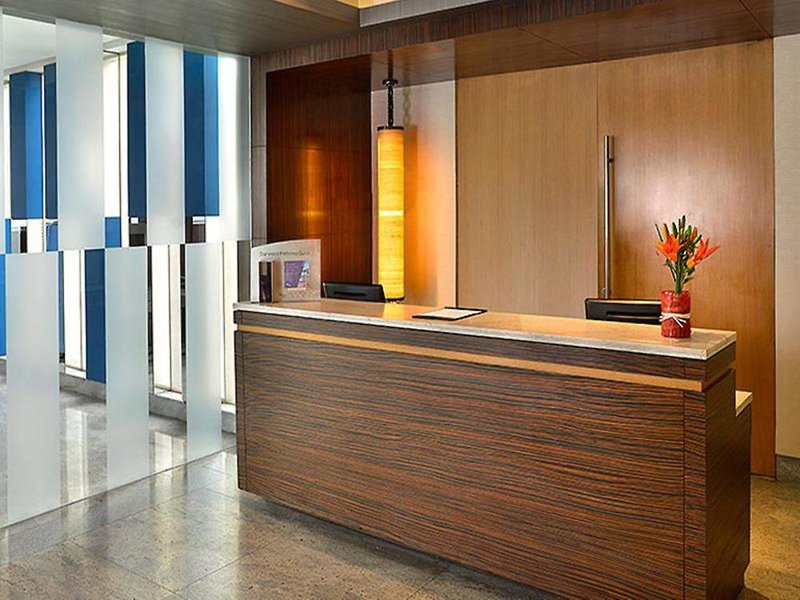 Four Points by Sheraton New Delhi Airport Highway Wellness