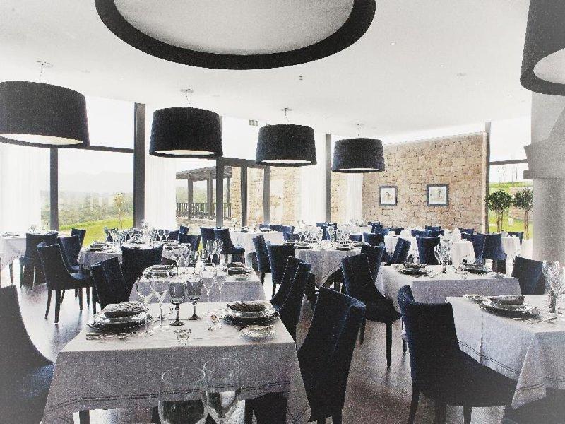 Real Abadia Congress & Spa Restaurant