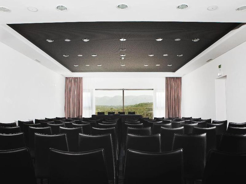 Real Abadia Congress & Spa Konferenzraum