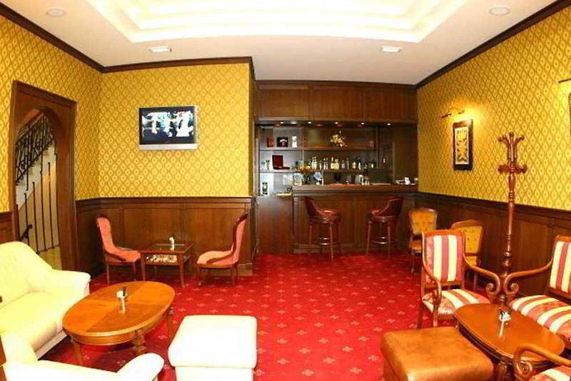Sveta Sofia Bar