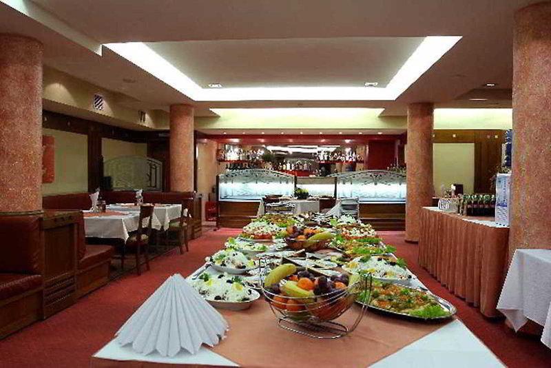 Sveta Sofia Restaurant